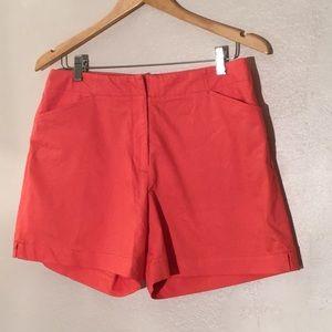 Nike golf shorts M